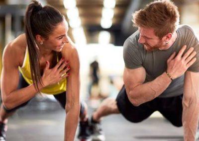 Nutrición Ortomolecular y Deporte